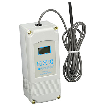Ranco electronic aquarium temperature controller