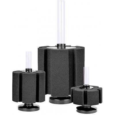 Hikari sponge filter best for small and large aquariums