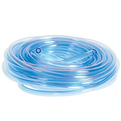 Python 3/16 inch clear plastic aquarium airline tubing