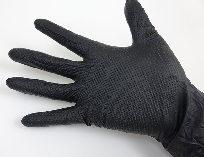 the best aquarium gloves for dry  protected hands