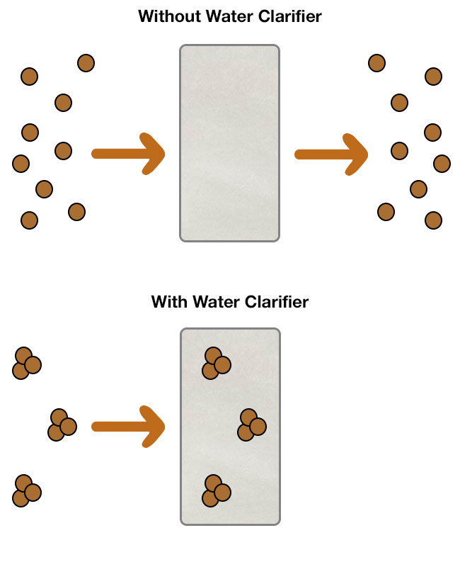 Use Water Clarifier To Fix Cloudy Aquarium Water In Just Days