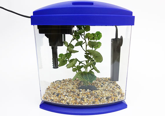 3 Best small aquarium heaters for tiny tanks 1 – 10 gallons