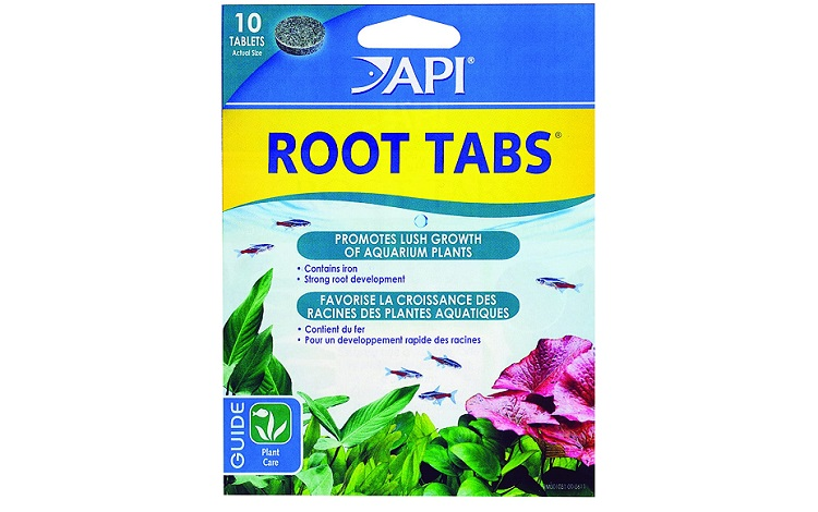 Roots Tabs by API Review
