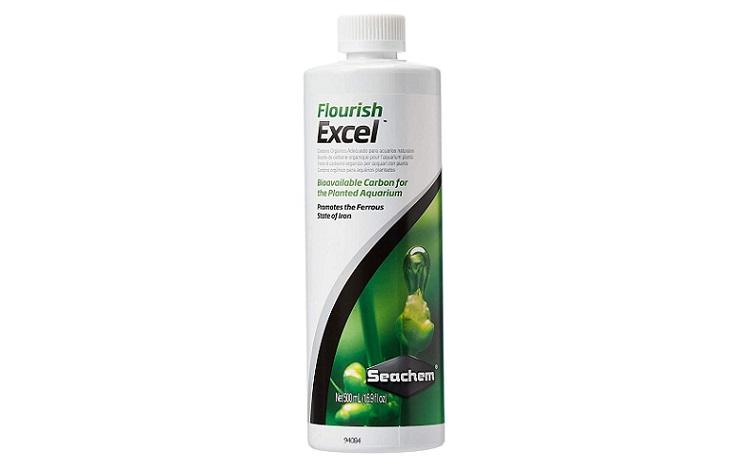 Seachem Flourish Excel by the Seachem Store Review