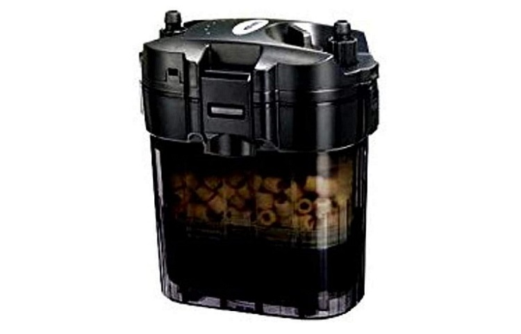 Finnex PX-360 Compact Canister Fish Tank Filter Review