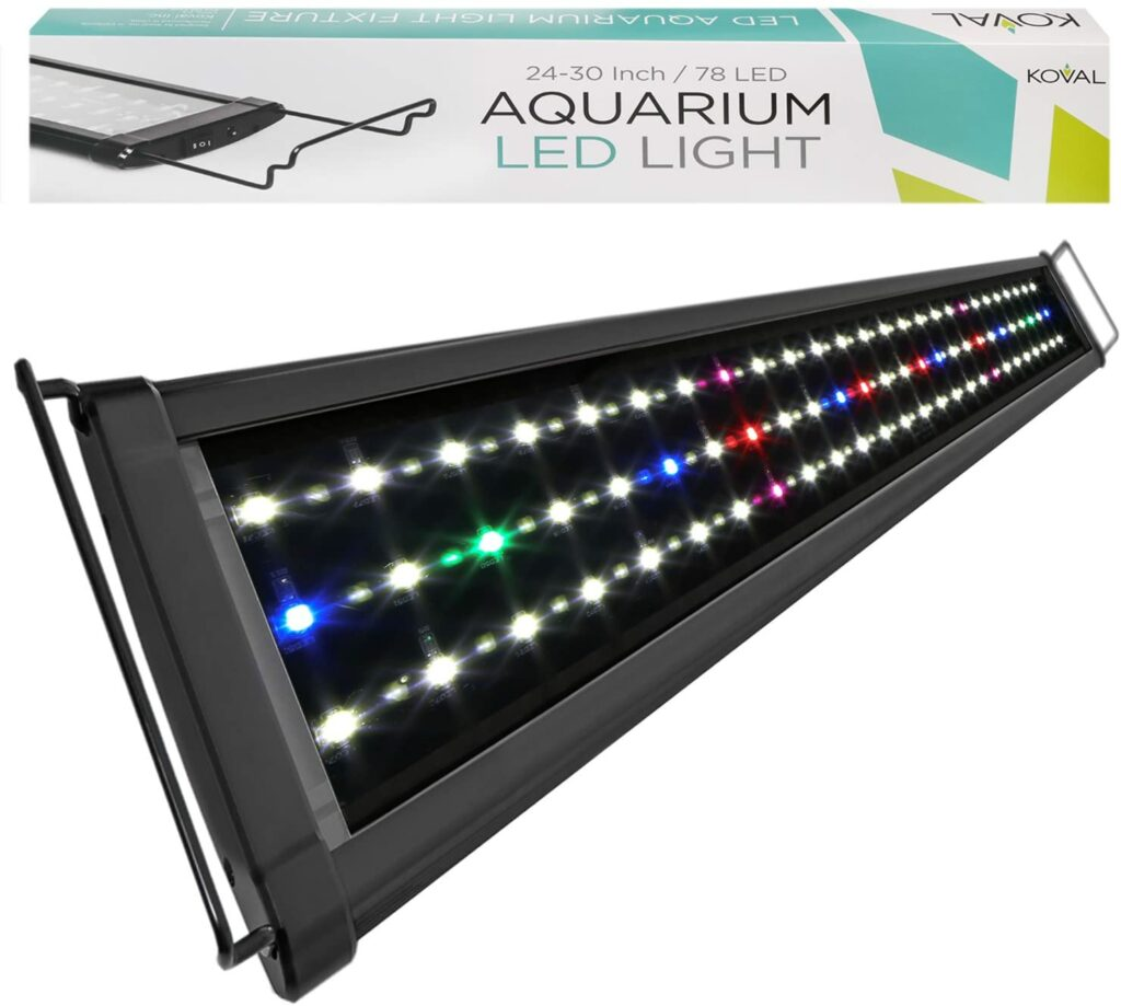Koval Aquarium Lighting